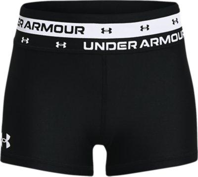 Under Armour Girls HeatGear Shorty
