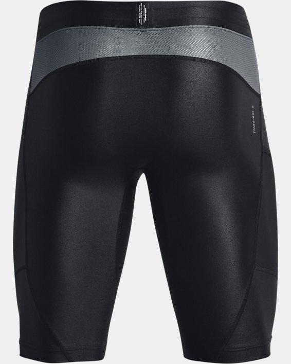 Men's Project Rock Iso-Chill Shorts, Black, pdpMainDesktop image number 5