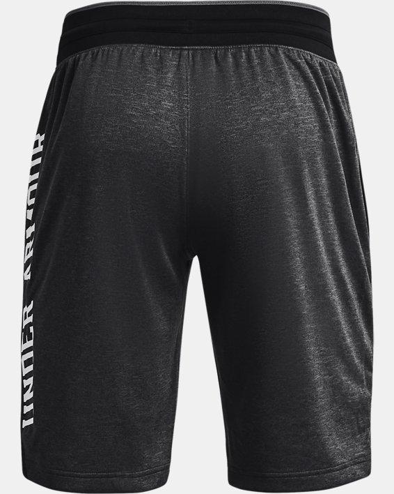 Men's UA RECOVER™ Shorts, Black, pdpMainDesktop image number 6