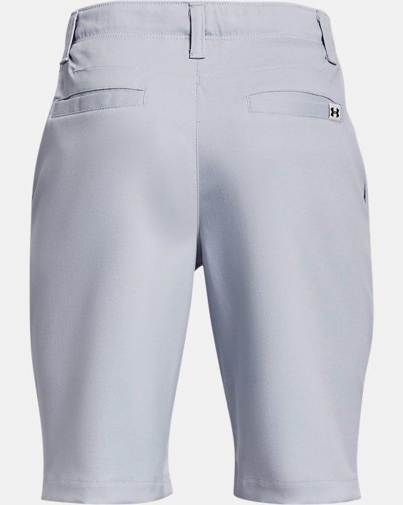 Boys' UA Golf Shorts, Gray, pdpMainDesktop image number 1