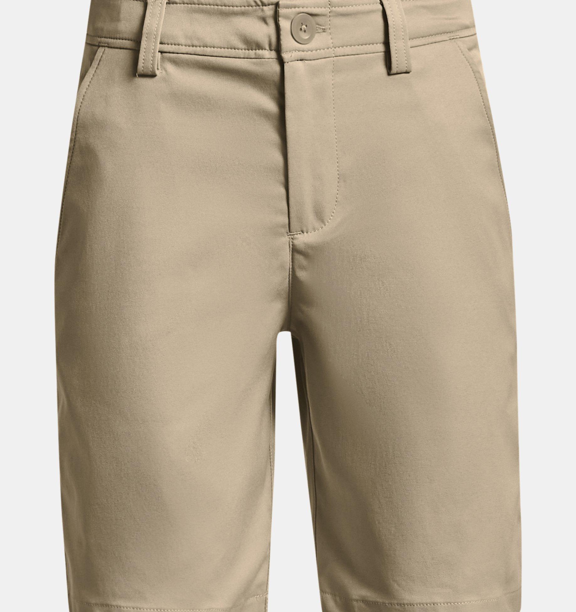 Underarmour Boys UA Match Play Shorts
