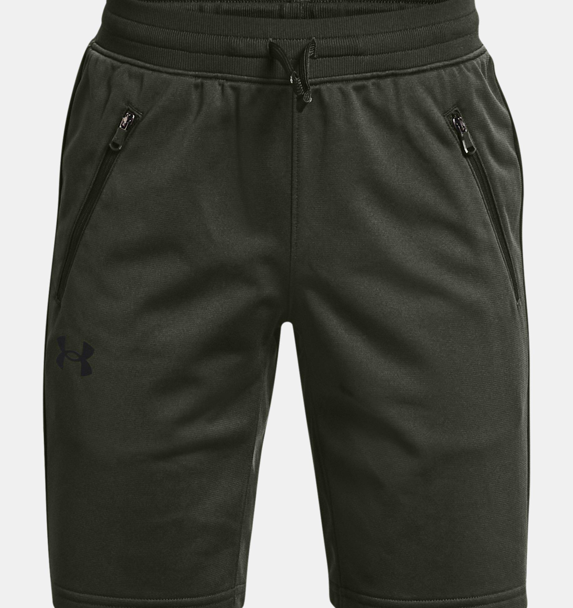Underarmour Boys UA Pennant Shorts