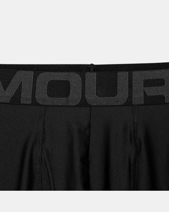 "Men's UA Tech™ 3"" Boxerjock® – 2-Pack, Black, pdpMainDesktop image number 5"