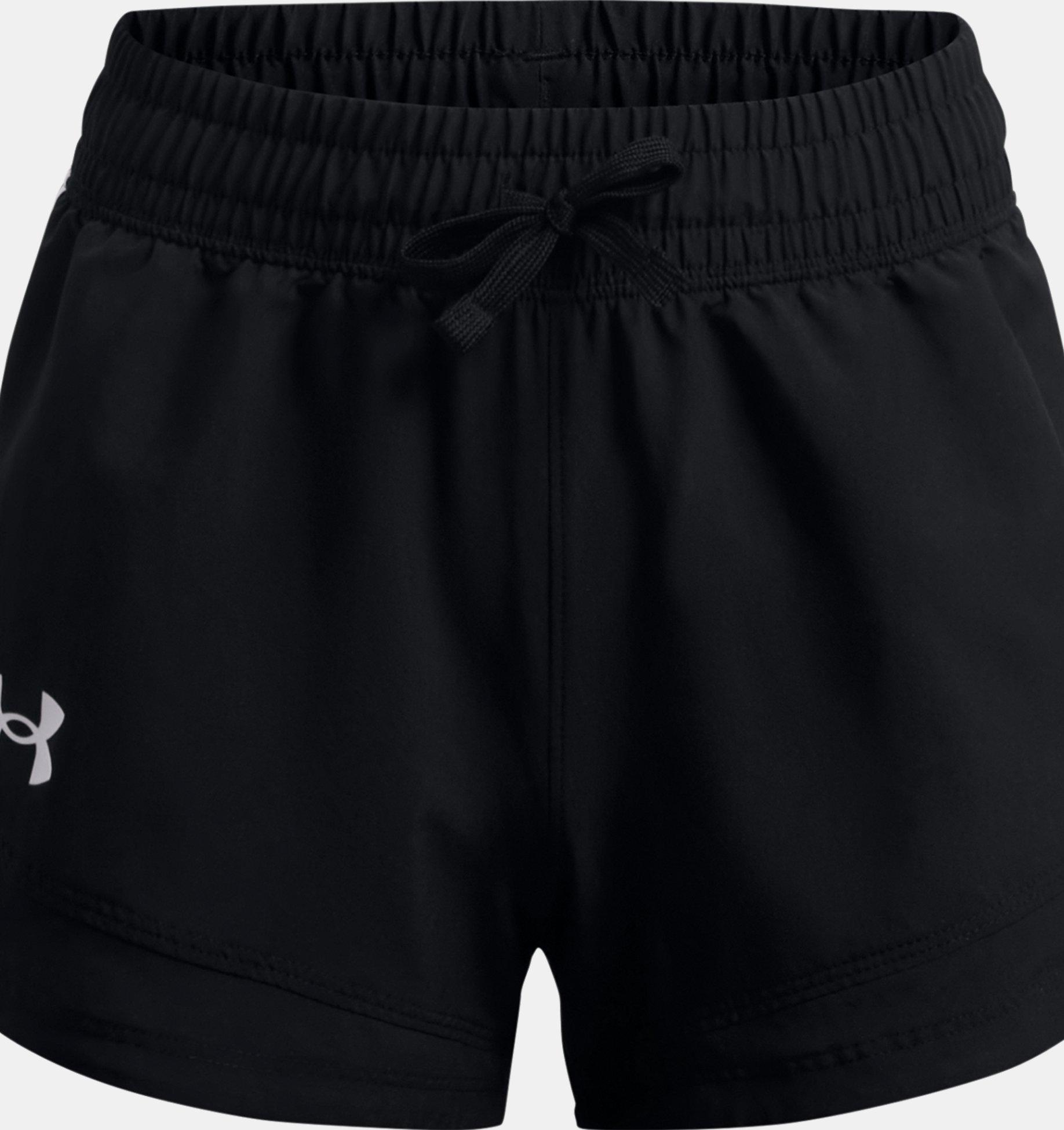 Underarmour Girls UA Sprint Shorts