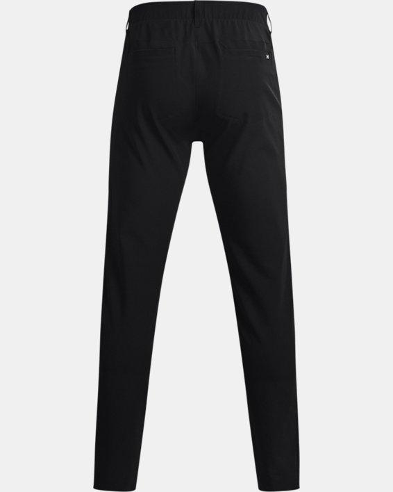 Men's UA Drive 5 Pocket Pants, Black, pdpMainDesktop image number 5
