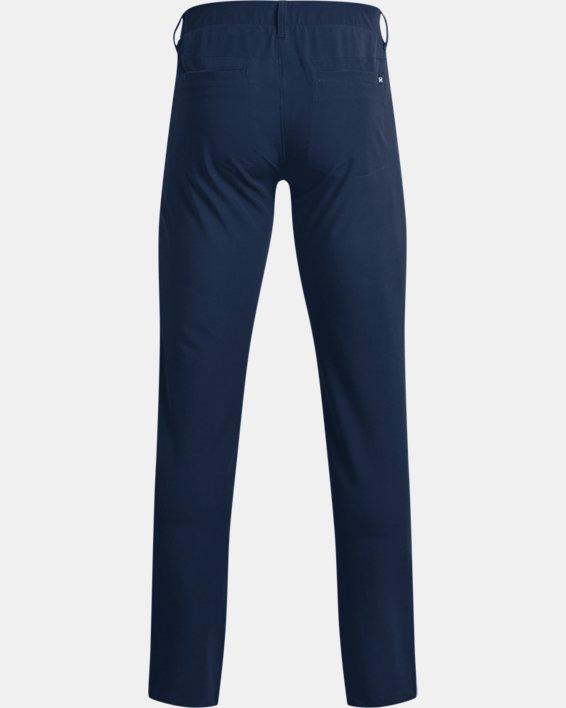 Men's UA Drive 5 Pocket Pants, Navy, pdpMainDesktop image number 6