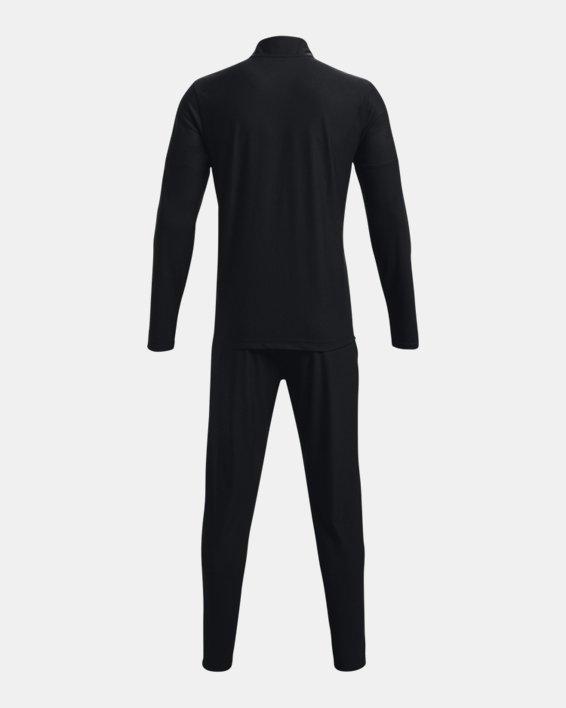 Men's UA Challenger Tracksuit, Black, pdpMainDesktop image number 4