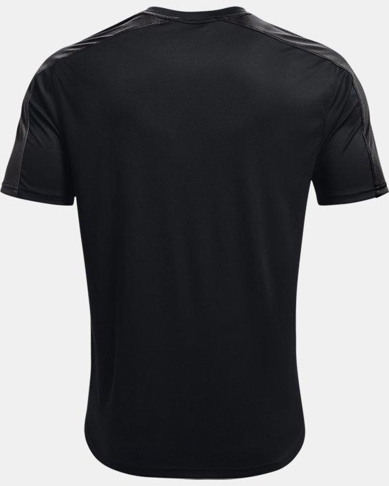 Men's UA Challenger Training Top, Black, pdpMainDesktop image number 4