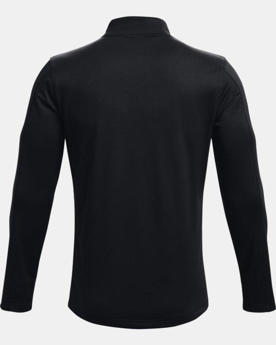 Men's UA Challenger Midlayer, Black, pdpMainDesktop image number 5
