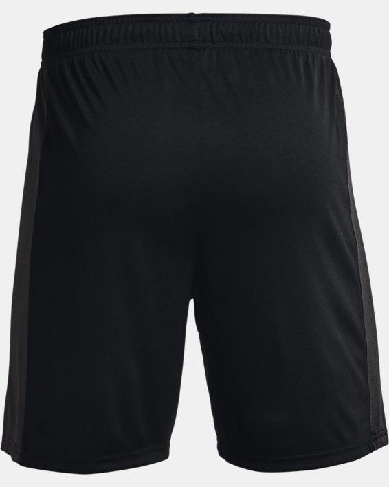 Men's UA Challenger Knit Shorts, Black, pdpMainDesktop image number 5