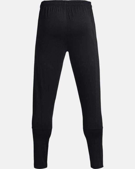 Men's UA Challenger Training Pants, Black, pdpMainDesktop image number 4