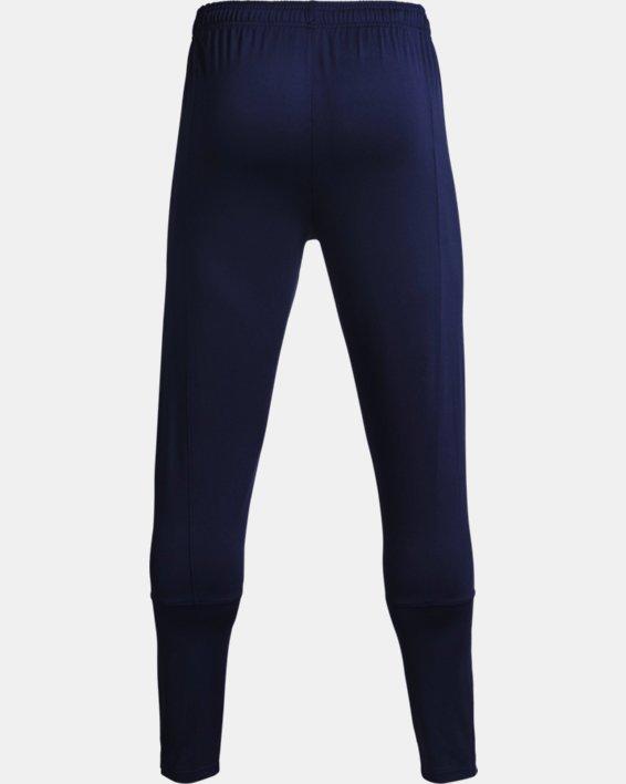 Men's UA Challenger Training Pants, Navy, pdpMainDesktop image number 4