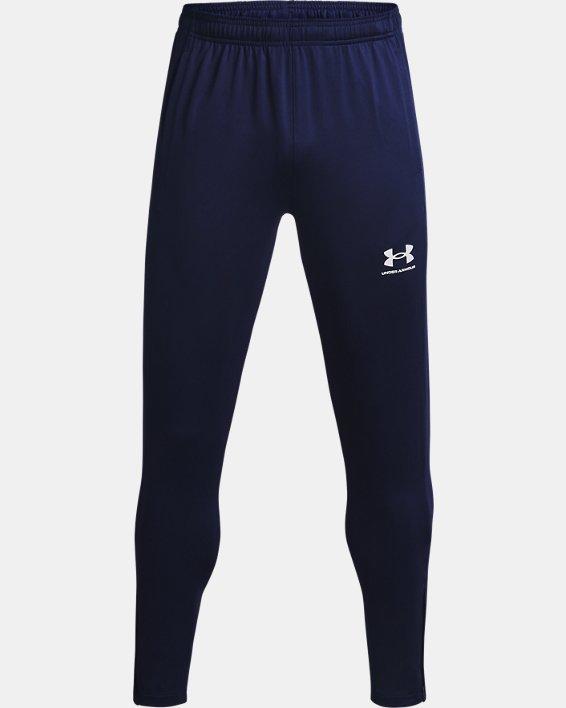 Men's UA Challenger Training Pants, Navy, pdpMainDesktop image number 3