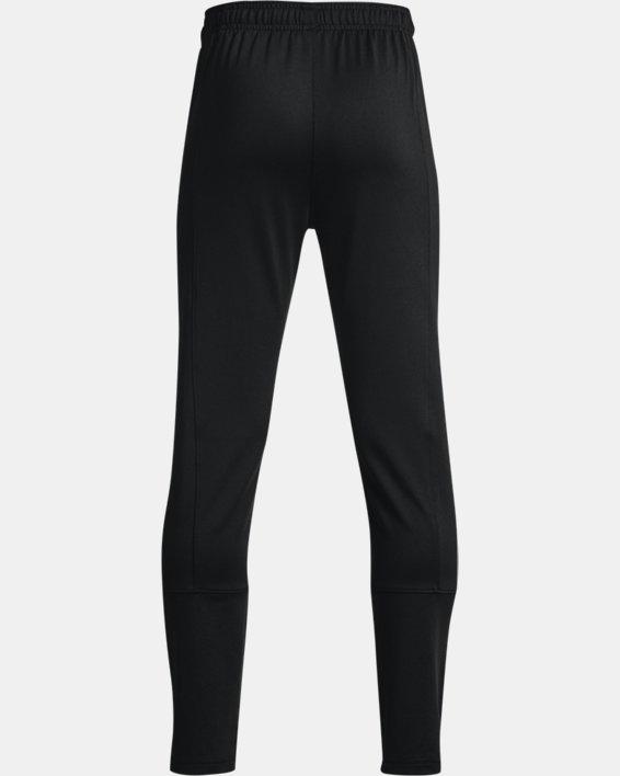 Youth UA Challenger Training Pants, Black, pdpMainDesktop image number 1