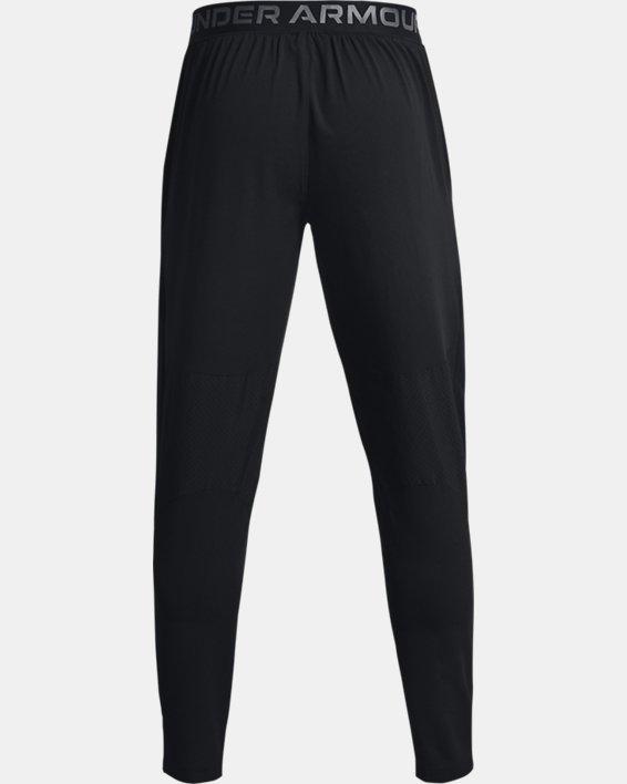 Men's UA Woven Pants, Black, pdpMainDesktop image number 5