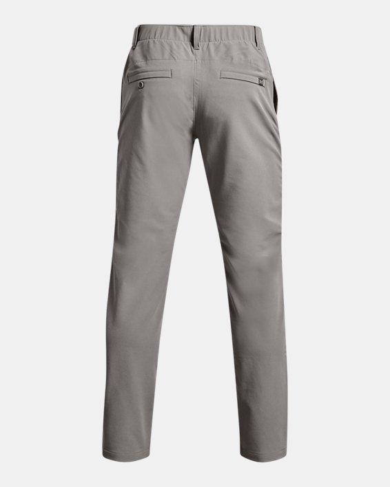 Men's ColdGear® Infrared Tapered Pants, Gray, pdpMainDesktop image number 5