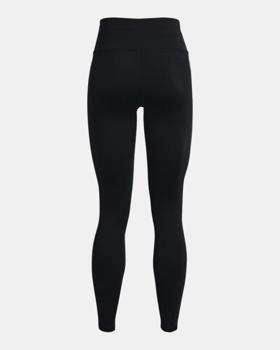 Women's UA HydraFuse Cargo Leggings, Black, pdpMainDesktop image number 5