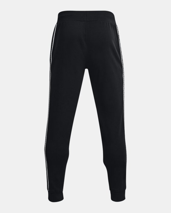 Men's Curry Fleece Joggers, Black, pdpMainDesktop image number 1