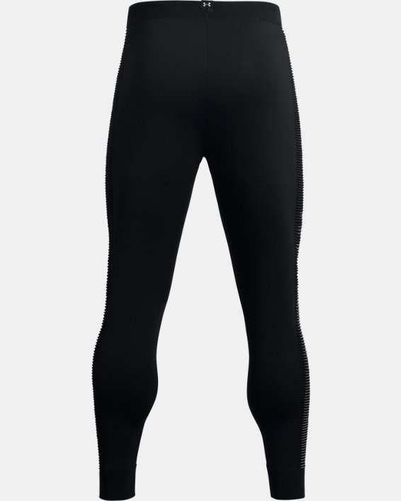 Men's UA IntelliKnit Pants, Black, pdpMainDesktop image number 7