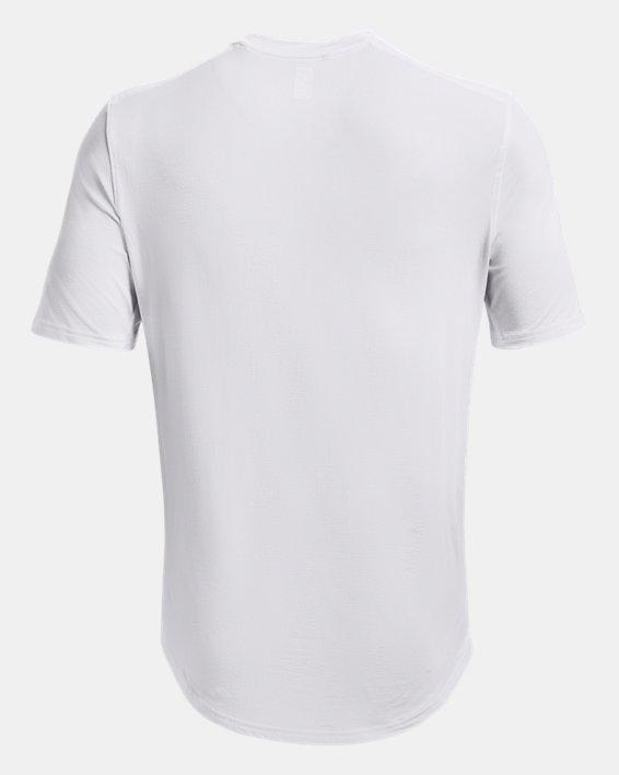 Men's UA Greatest (Tee) Ever Short Sleeve, White, pdpMainDesktop image number 5