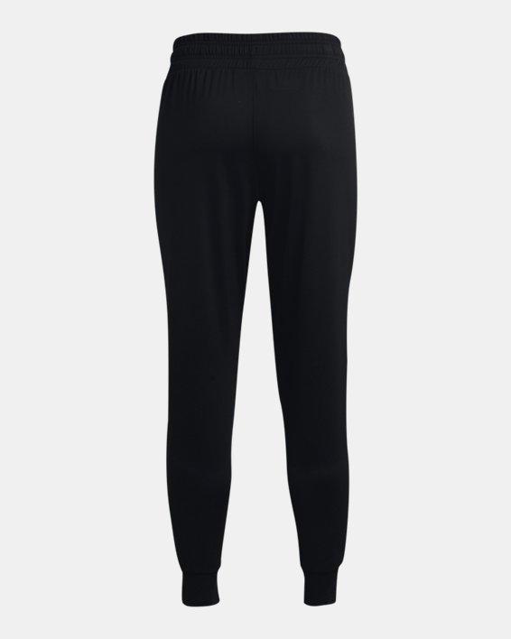 Women's HeatGear® Pants, Black, pdpMainDesktop image number 5