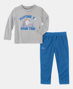 Infant Clothes for Baby Boy | Under Armour US