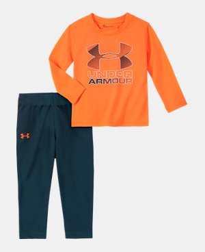 45bfeae3 Infant Clothes for Baby Boy | Under Armour US