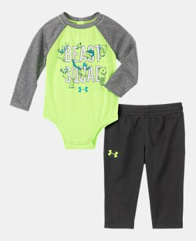 731f48c70db9a Infant Clothes for Baby Boy | Under Armour US