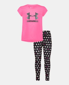 57db4a2f79 Girls' Infant (Size 12M-24M) Tops | Under Armour US
