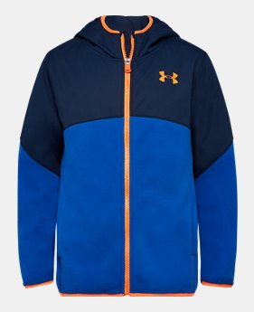 a3381a681b Toddler (Size 2T-4T) Jackets & Vests | Under Armour US