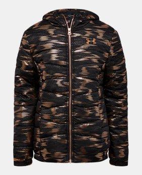 1e3c8e7e8 Girls' Winter Jackets   Under Armour US