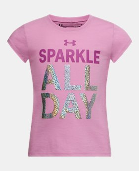 97503aed20 Girls' Pink Tops | Under Armour US