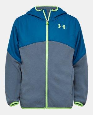 70d55aed Boys' Rain Jackets & Fleece Jackets | Under Armour US