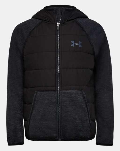 Boys' UA Day Trekker Hybrid Jacket