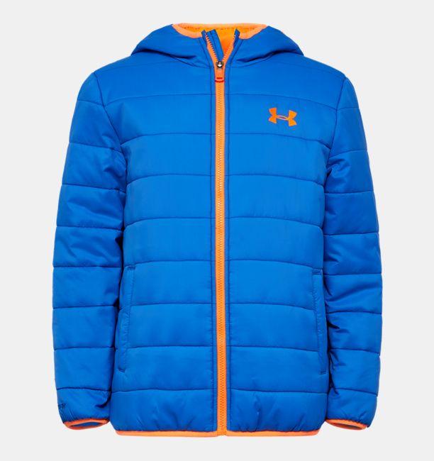 Boys' UA Pronto Puffer Jacket