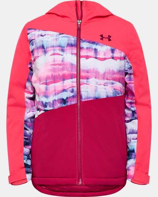 Girls' UA Rowyn Jacket