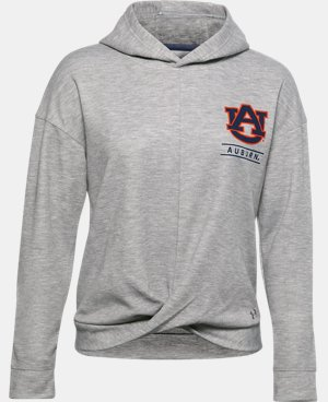 best quality f878a 5c8e7 Women's Auburn University Tigers | Under Armour US