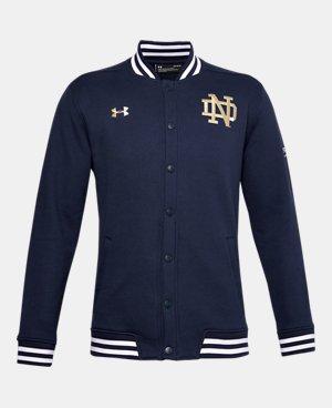 competitive price 3e297 fad84 Notre Dame College Fan Gear | Under Armour US