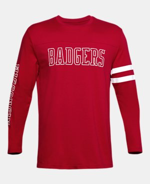 brand new 6e2d1 315c5 University of Wisconsin Badgers | Under Armour US