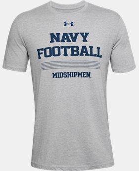 4c4b92f238 Men's Gray Loose HeatGear Short Sleeve Shirts | Under Armour US