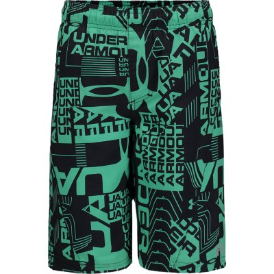 Boys' UA Delayed Volley Shorts   Under Armour