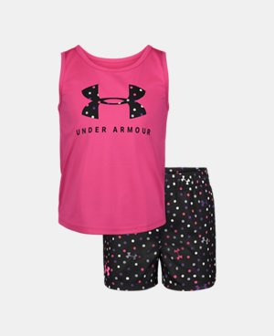 Youth Yellow Pink Polka Dot Shorts Yellow Athletic Shorts Youth Polka Dot Lacrosse Shorts