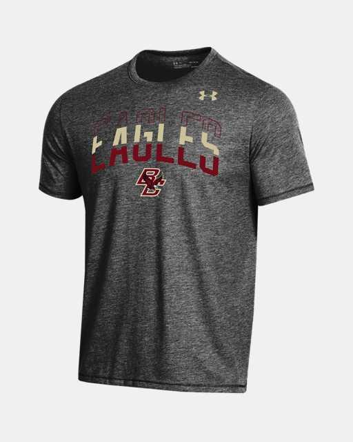 Men's UA Collegiate Short Sleeve T-Shirt