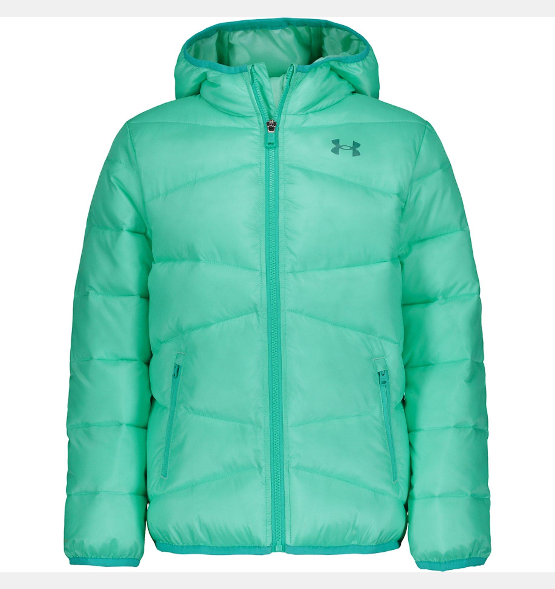 Underarmour Girls UA Prime Puffer Jacket