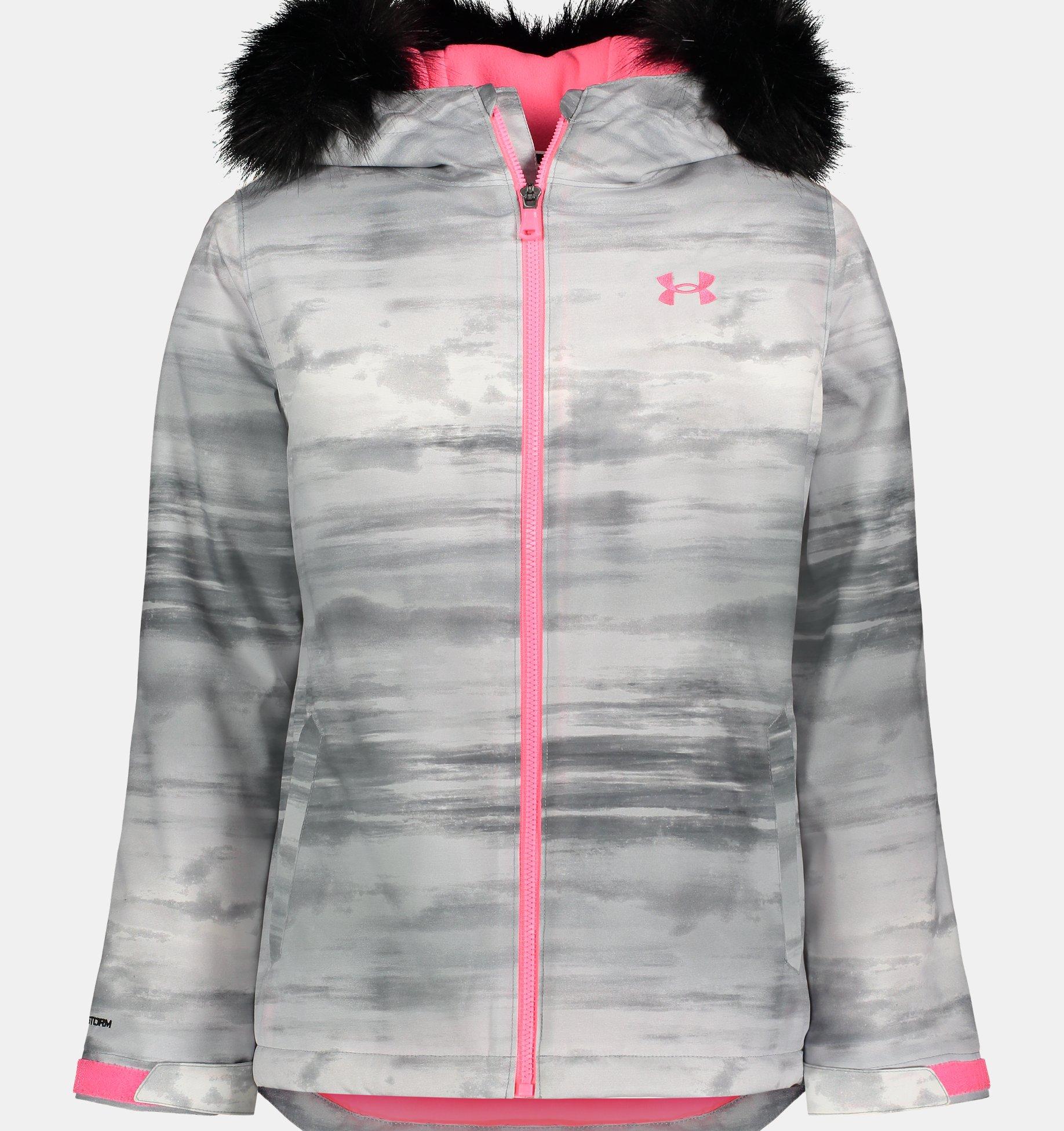 Underarmour Girls UA Laila Jacket