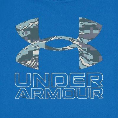 Under Armour Baby Boys Ua Big Symbol Twist Set