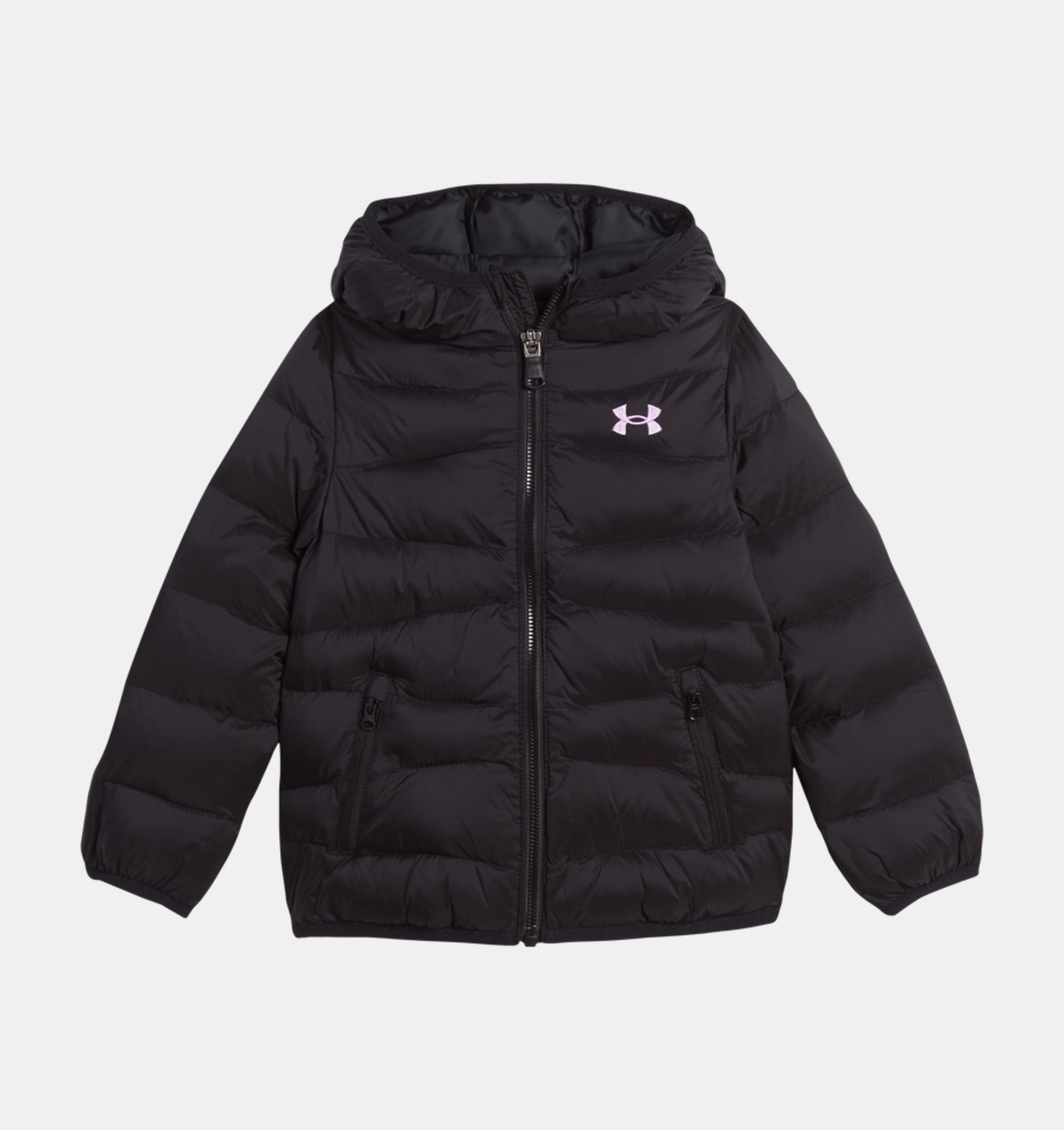 Underarmour Girls Toddler UA Prime Puffer Jacket