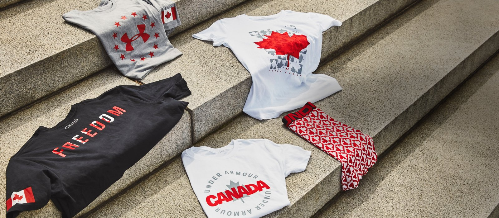 4714a8fca Under Armour® Canada – FREE Shipping available | CA