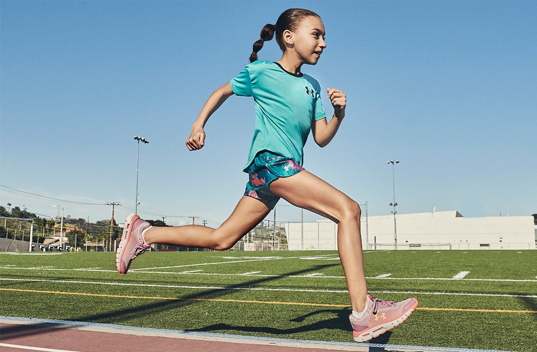 04abfed0 Girls' Under Armour Athletic Clothing, Sports Apparel & Workout Gear ...