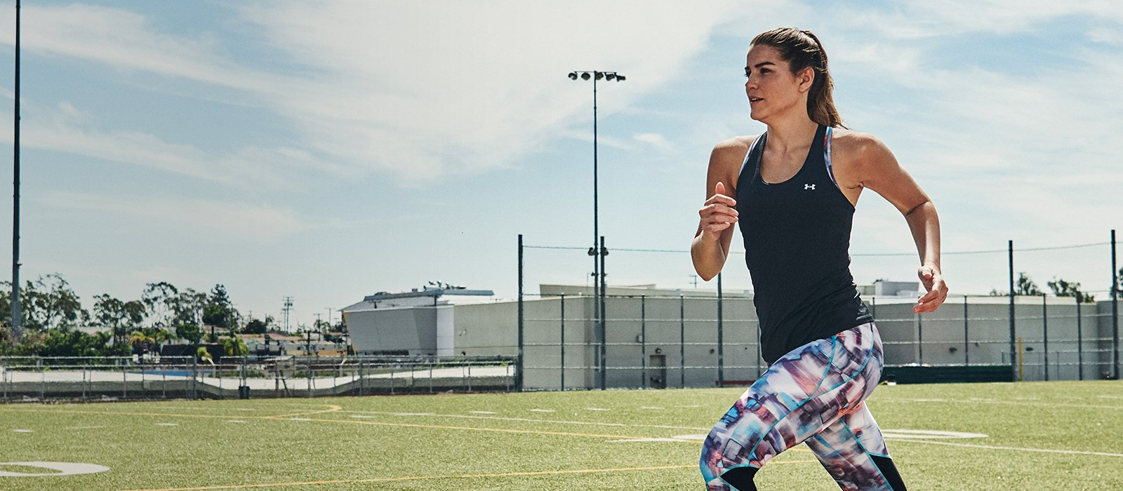 4dda70535 Workout Clothes, Shoes, & Gear for Women | Under Armour US